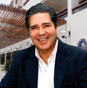 Jorge Arteta Castillo