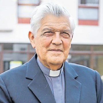 Monseñor Salvador Piñeiro